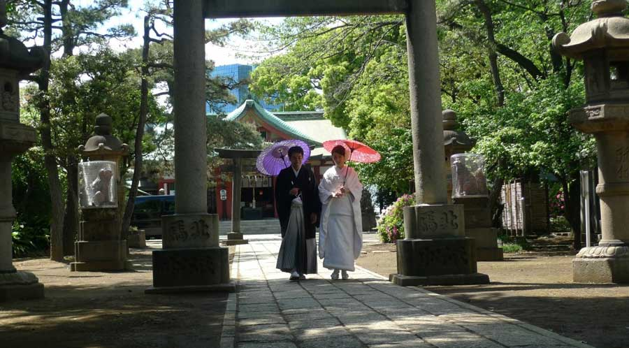 沖縄文化を知るための劇場