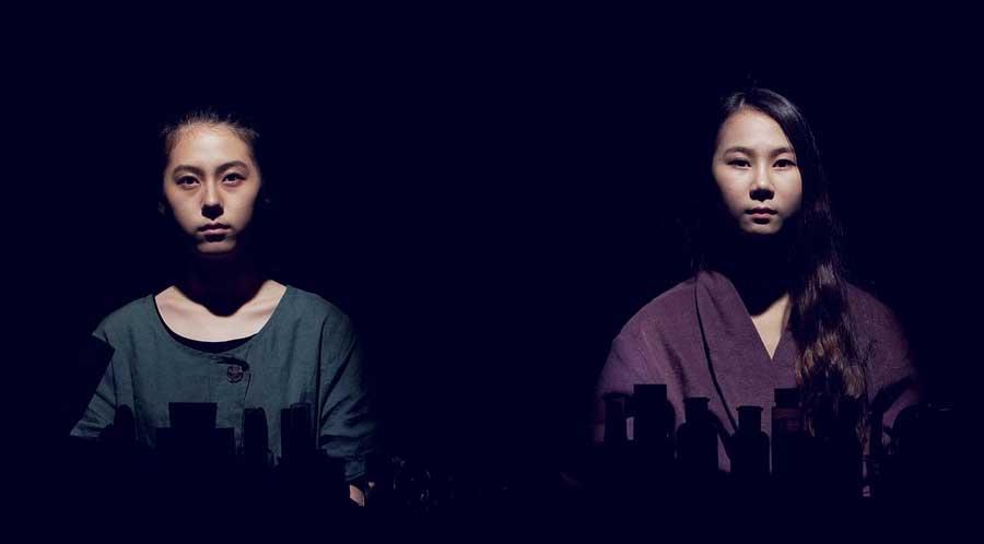 日本一の劇団 – 劇団四季